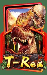 PGslot-T-rex